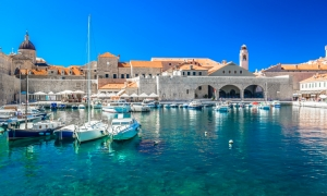 Brits currently most numerous in Dubrovnik followed by Americans
