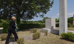 Croatia marks Anti-Fascist Struggle Day