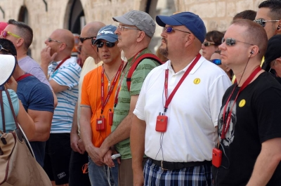 Number of American tourists triples – Mayor of Dubrovnik: We need direct flights