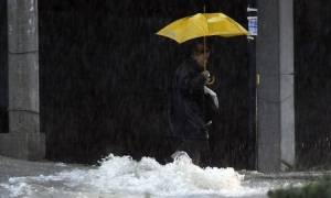 Croatia is in for a wet and stormy autumn period