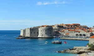 Dubrovnik riding the wave of a tourism high in 2019