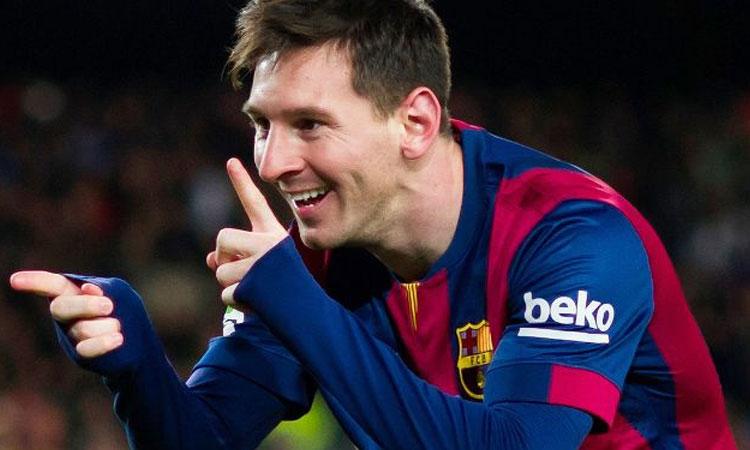 Messi calls off holiday to Croatia