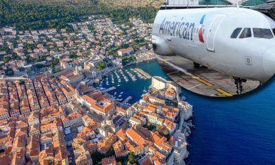Philadelphia-Dubrovnik flights promoted – come here if you are looking for Medieval charm!