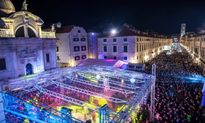 New Year's Eve in Dubrovnik to be the most expensive one yet