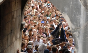 How to avoid the cruise ships crowds in Dubrovnik