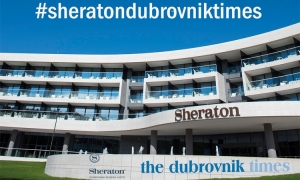 WIN - Family Easter Lunch at the Sheraton Dubrovnik Riviera