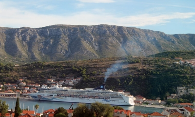 Dubrovnik as one of the top destinations for cruisers