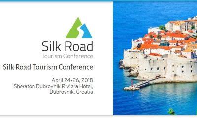 Silk Road Conference in Dubrovnik