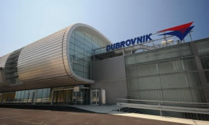 Dubrovnik airport going to further investment