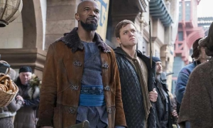 First look at Robin Hood in Dubrovnik as studio release photos