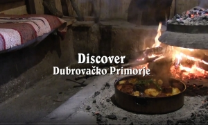 Culinary delights in the spotlight in fourth promo video from Dubrovačko primorje