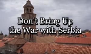 VIDEO – Don'ts of visiting Croatia