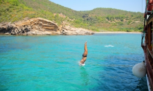 Jump on in the Adriatic in Dubrovnik is crystal clear – according to new official data