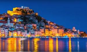 VIDEO - Stunning 4K video of Croatian coastal gem