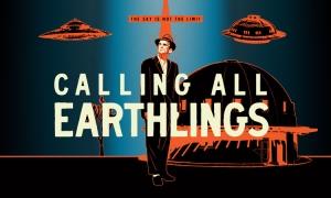 Calling All Earthlings – film screening in Dubrovnik this Friday