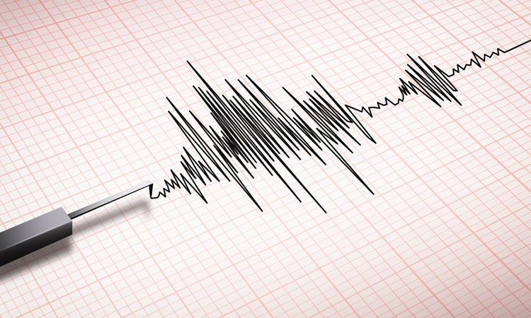 Earthquake rumbles Dubrovnik