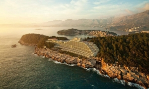 New survey shows Croatia the cheapest Med destination this October – so how much is a last minute deal at Hotel Croatia in Cavat
