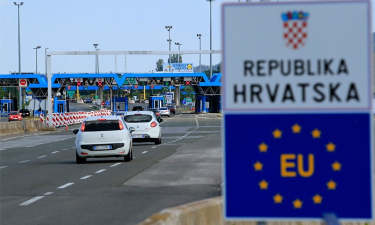 Croatian border with Slovenia to be made easier
