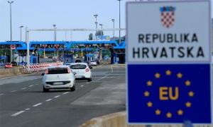 Border controls between Croatia and Slovenia to be eased ahead of tourist season