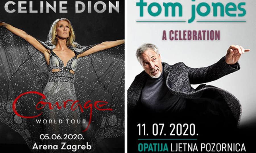 Three Mega Concerts Not To Miss This Year In Croatia The Dubrovnik Times