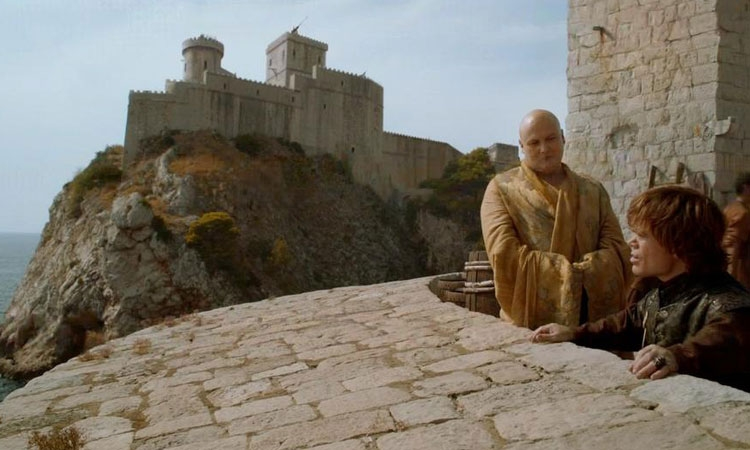 Game of Thrones making real estate more expensive in Dubrovnik