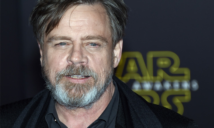 Mark Hamill to come to Dubrovnik