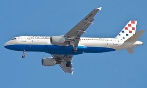 40 million and counting - Croatia Airlines hoping for brighter future