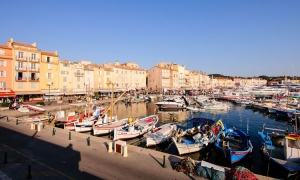 5 Things You Have To Experience On The French Riviera