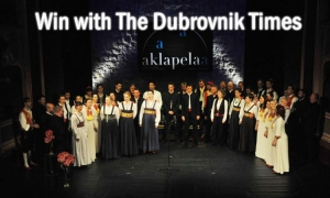 Win tickets for Aklapela Festival