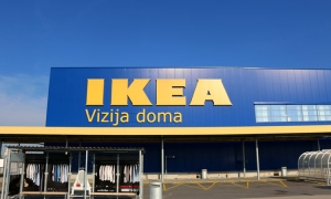 IKEA Croatia sees internet sales rocket by over 200 percent