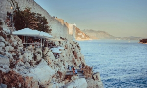 "Dubrovnik bar makes list of ""best rooftop bar in Europe"""