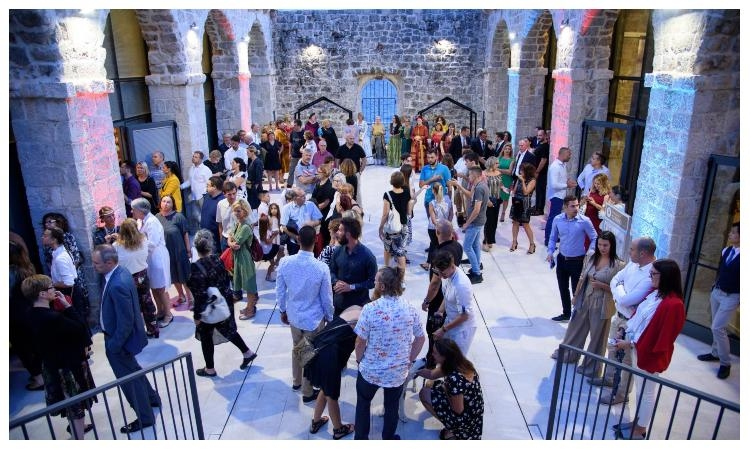 Lazareti – the Creative District of Dubrovnik project comes to an end