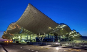 Zagreb Airport expects 10 percent increase in passengers this year
