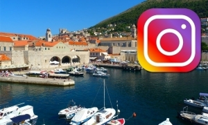 Top 5 Dubrovnik Instagram photos of the week