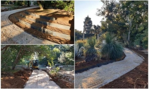 PHOTO - Botanical Garden on the island of Lokrum to get a new look