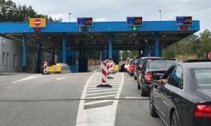 ENTER CROATIA: Cross the border easier