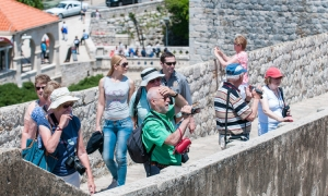 Russian tour operators flood back to Croatia
