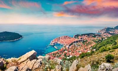 Top 3 Tourist Places to Visit in Dubrovnik