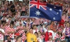 Australian Croatians help support the country in more ways than one