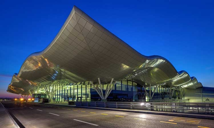 Zagreb Airport leading the way in winter