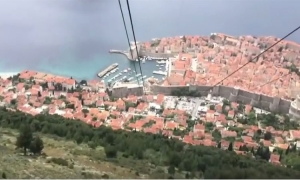 VIDEO Stunning Dubrovnik in less than a minute
