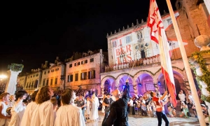 Tickets on sale for 69th Dubrovnik Summer Festival