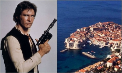 VIDEO - Star Wars fan theory: Han Solo to be buried in Dubrovnik in Episode VIII?