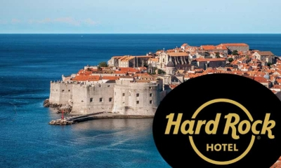 First Hard Rock Hotel to open in Croatia – Dubrovnik on the radar