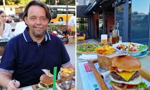 Tutto Bene Pizzeria & Fast Food Srebreno - Tasted by the Editor