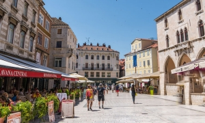 Croatia among the three most negatively affected tourism countries in the world due to Covid-19