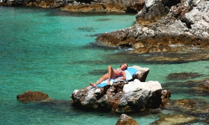 Dubrovnik heat wave continues as sea temperature reaches 26 degrees
