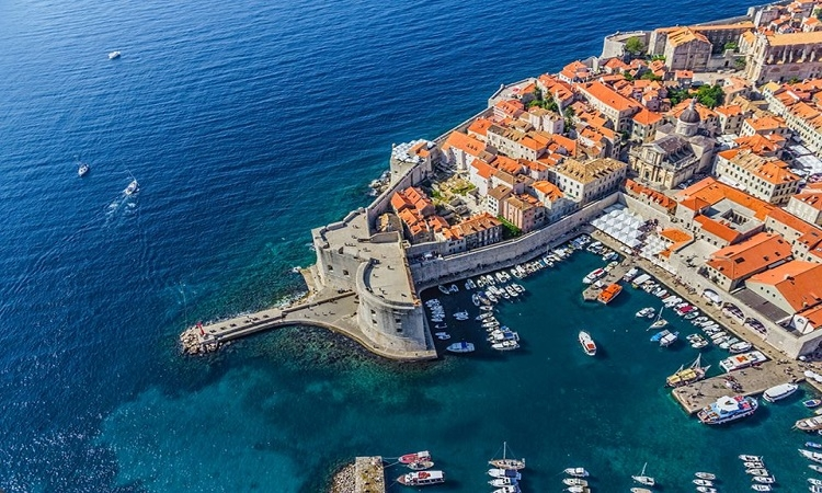 Croatia listed as first of five hot summer destinations by The New York Times