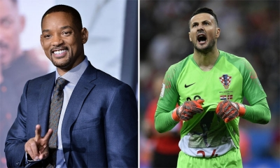 Will Smith delighted with Croatian World Cup power