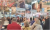 Dubrovnik-Neretva County presented at the F.RE.E Fair